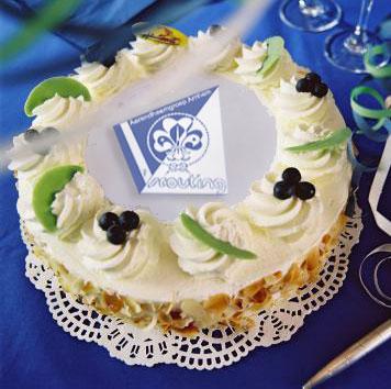 Het Grote Beverleiding Verjaardagsfeest