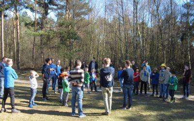 Scoutinggroep st christoforus lichtdraagsters arnhem arnhem