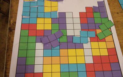 The Puzzle Run